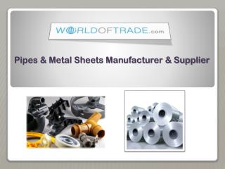 WorldOfTrade Industrial Products