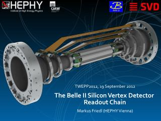 The Belle II Silicon Vertex Detector  Readout Chain