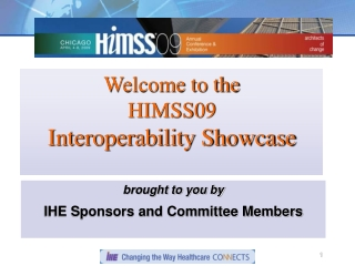ONTARIO COMPANIES TO SHOWCASE AT IMME 2008