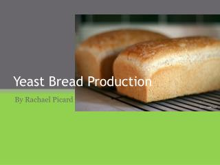 Yeast Bread Production