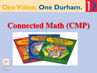 Connected Math (CMP)