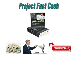 Project Fast Cash