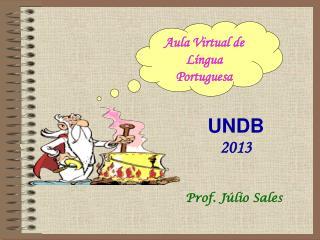 UNDB 2013