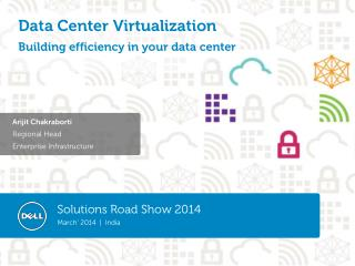 Data Center  Virtualization Building efficiency in your data center