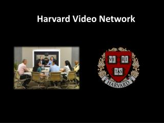 Harvard Video Network