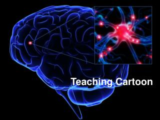 Teaching Cartoon
