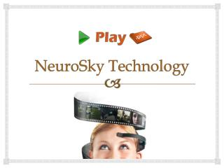 NeuroSky Technology