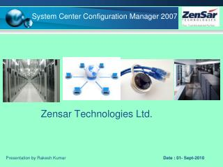 System Center Configuration Manager 2007