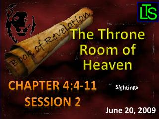 Chapter  4:4-11 Session  2