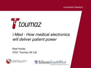 i -Med - How medical electronics will deliver patient power