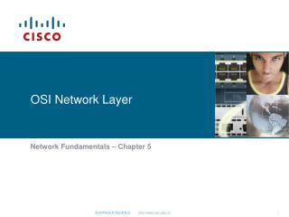 OSI Network Layer
