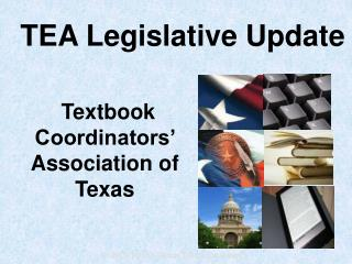 Textbook Coordinators' Association of Texas