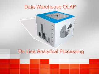 Data Warehouse OLAP