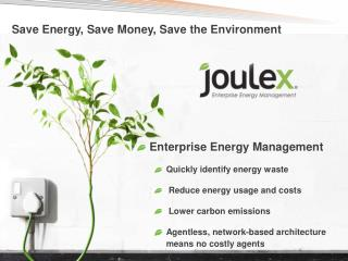 Save Energy, Save Money, Save the Environment