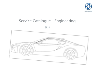 Supply Chain Monitoring  Ford Parts Supply  Logistics  Case Study