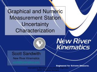 Graphical and Numeric Measurement Station Uncertainty Characterization