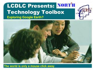 LCDLC Presents:  Technology Toolbox