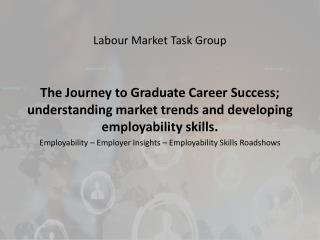 my journey to graduate work