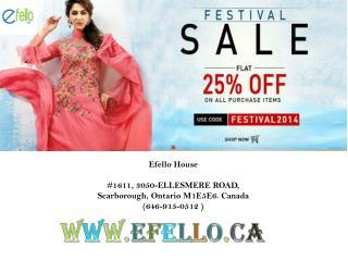 Salwar suits and designer saree collection