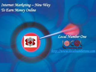 Internet Marketing New Way to Earn Money Online