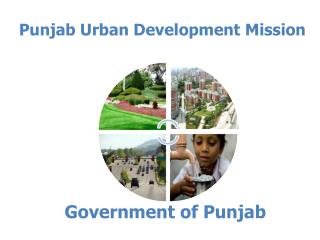 Punjab Urban Development Mission
