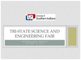 Tri-State Science and Engineering Fair