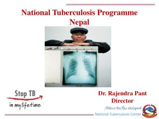 National Tuberculosis Programme Nepal