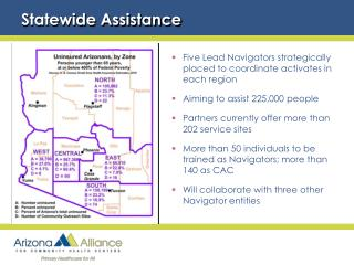 Statewide Assistance