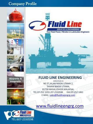 FLUID LINE ENGINEERING ( JM0630516-U)