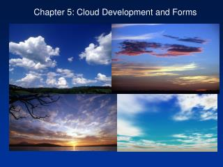 Chapter 5: Cloud Development and Forms