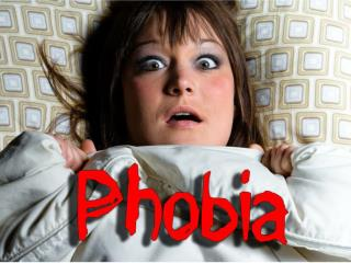 People who suffer from Automatonophobia are afraid of what?