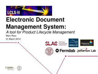 Electronic  Document Management System: