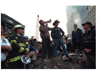 9-11 Commission Recommendations