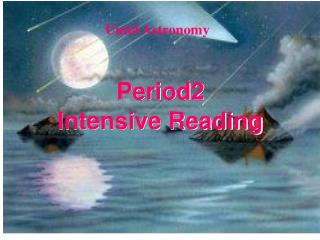 Period2  Intensive Reading