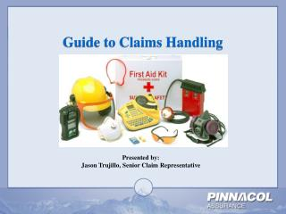 Guide to Claims Handling