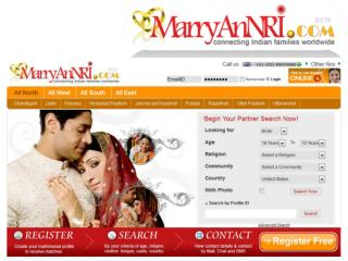 An Idea About Nadar Matrimony