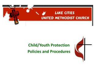 Child/Youth Protection Policies and Procedures