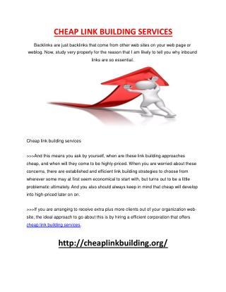 cheap link building services Around The UK