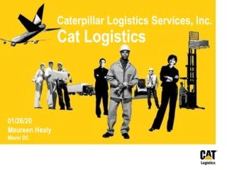 Construction Logistics  Safety