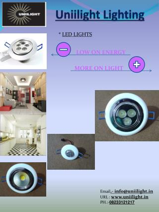 Uniilight  Lighting