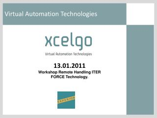 Virtual Automation Technologies