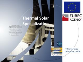 Thermal  Solar  Specialization