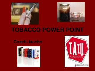 TOBACCO POWER POINT