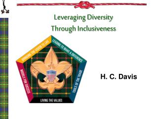 Leveraging Diversity Through Inclusiveness