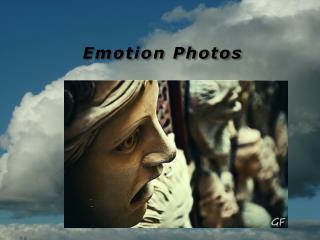 Emotion Photos