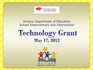 Technology Grant May 17, 2012