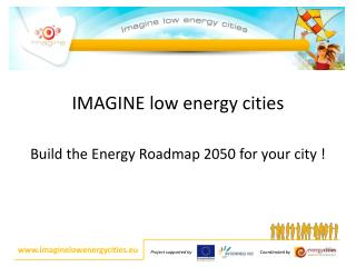 IMAGINE  low energy cities