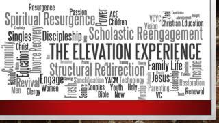 Christian education department African Methodist episcopal zion church