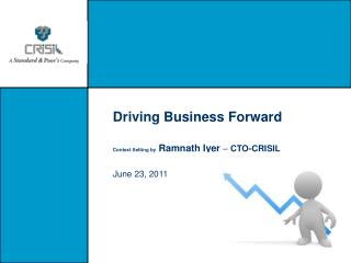 Driving Business Forward