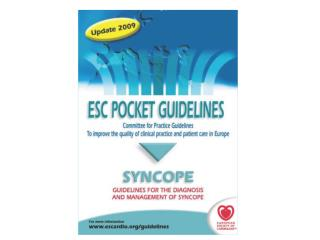 Available on escardio/guidelines